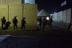 161230-A-MF745-017 (U.S. Department of Defense Current Photos) Tags: camptaji isil islamicstateofiraqandthelevant operationinherentresolve oir combinedjointtaskforce cjtf usarmy usa iraq kurdistan iraqi kurdish american coalition 101stairbornedivision spcchristopherbrecht iq