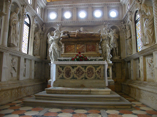 Trogir, Orsini-kápolna