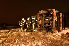 Gladheid oorzaak tientallen ongelukken (algemeendagblad) Tags: vrachtwagen ongeval schade brandweer gekomen mogelijk ongelukken volgens gladheid tientallen plaatse oorzaak omstanders gealarmeerd jpg 20170107070450 denhout noordbrabant nederland