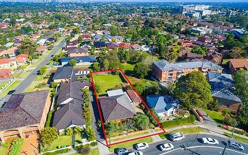 5 Aeolus Av, Ryde NSW 2112