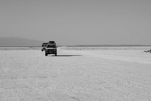 ASSALE PLAIN - SALT DESERT