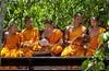 _MG_9933-le-30_04_2016-wat-ban-khun-homkoi-christophe-cochez-r-w (christophe cochez) Tags: thailande thailand watbankhun omkoi maesariang monk bonze buddhist bouddhiste bouddhisme buddhism thail religion travel voyage asie asia asian siam école scool