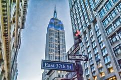 E37 (JMS2) Tags: esb nyc manhattan empirestatebuilding street avenue architecture newyorkcity fifthavenue