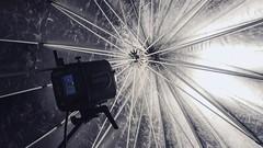 (Drew Turner 777) Tags: photoshoot umbrella lighting flash onset iphone7
