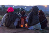 winter fire (Karunyaraj) Tags: pusharfair pushkar dawn breakingdawn earlymorning turban winter cool fire warming rajasthan india thardesert desert woolen nikond610 d610 cwc cwc561 chennaiweekendclickers nikon24120 fullframe fx nikon