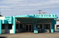 Bobby D's Diner, Parker Arizona (Cragin Spring) Tags: unitedstates usa unitedstatesofamerica west az restaurant diner cafe bobbydsdiner parker parkeraz parkerarizona arizona