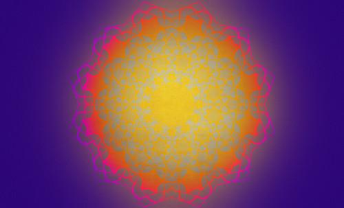 """Constelaciones Radiales, visualizaciones cromáticas de circunvoluciones cósmicas • <a style=""""font-size:0.8em;"""" href=""""http://www.flickr.com/photos/30735181@N00/31797922973/"""" target=""""_blank"""">View on Flickr</a>"""