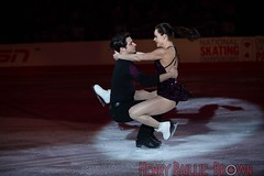 3H3A9065 (Henrybailliebro) Tags: 2017 canadian tire national skating championships gala skater skaters skate figure td place ottawa ontario canada olympic olympian olympics lighting canon 5d mk iii 3 70200mm lens ice winter january adobe cc lightroom scott tessa moire virtue
