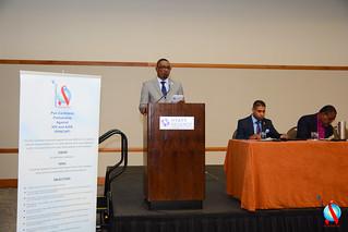 Caribbean Faith Leaders Consultation Day 1