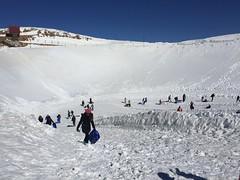 IMG_5245 (Dan_lazar) Tags: יום סקי שלג צפון חרמון גולן ישראל לבן ski hermon mountain israel