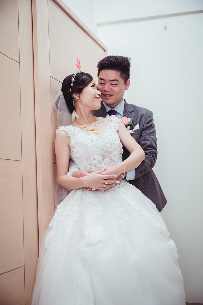 彥志&筱紜、婚禮_0514