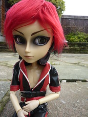Daeo (.Poisoned♥Death.) Tags: taeyang hash doll pullip jun planning groove daeo daisuke