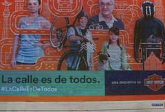 Promocional de Harley Davison  C D M X. / Hardly Davison motorcycles advertising México city (davidrove65) Tags: ef28135mmf3556isusm canon eosrebelt4i