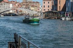 Ponte dos Descalços (Denise Alvarez García) Tags: veneza turistica turismo romantico cidade renascença italiana obras de arte monumentos praças igrejas gondolas
