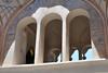 Tabatabei Palace (mφop plaφer) Tags: iran perse persia kashan palais palace