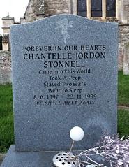 Infant grave (badger_beard) Tags: st saint peter paul alconbury cambridgeshire cambs church anglican huntingdonshire gravestone headstone taphophile cemetery graveyard