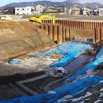 pano 2017 jan 28 yoshino-river, north Takefu thumbnail