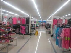Clothing Actionway (Random Retail) Tags: retail bristol store tn kmart 2015