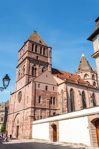 Consistoire église lutherienne Saint-Thomas