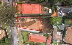 Lot811, 44 Ramsay Road, Pennant Hills NSW