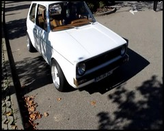 video old VW - Volkswagen (Mc Steff) Tags: bus vw golf volkswagen video 14 t3 camper cabrio coupe t1 ghia kfer 1300 karmann scirocco 2014 typ  i breuningerland 2mal