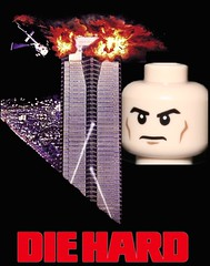 Lego Die Hard Poster (XxDeadmanzZ) Tags: show light wallpaper cinema motion film silver movie poster fun star moving die comic silent lego jester clown hard picture games tags cine screen beta banana entertainment liam card add laugh million wag joker actor entertainer talking wit flick feature laughs cutup zany stooge humorist standup screenplay videotape celluloid photoplay cinematics jokester droll talkie farceur cinematograph quipster xxdeadmanzz