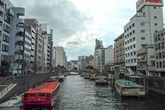 DP1M4391Lr (photo_tokyo) Tags: japan river tokyo 東京 kandagawa 2015 yakatabune 神田川 河口 屋形船