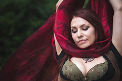 Bristol Renaissance Faire 2015 - Week 1 Saturday (SauceyJack) Tags: face wisconsin costume cosplay july saturday bellydancer entertainment fantasy week1 acting actor perform performer wi bristolrenaissancefaire bellydancing act brf entertain pretend kenosha 2015 costumeplay lrcc canon1dx 7020028isiil sauceyjack lightroomcc