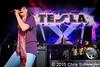 Tesla @ DTE Energy Music Theatre, Clarkston, MI - 07-17-15