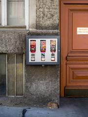 Panikengasse 35 - 1160 Wien-2