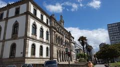 Centre, A Coruna, Galicia!