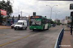Transantiago | I10 USACH | Buses Vule | Caio Mondego H | Mercedes Benz O500U | FLXG82 (VicenteTransportes) Tags: transantiago i10 usach buses vule caio induscar h mercedes benz 0500u flxg82