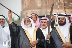 القرش-105 (hsjeme) Tags: استقبال المتقاعدين من افرع الأسلحة في تنومة