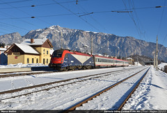 Ferrovia Udine Cividale E190.301