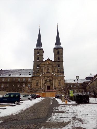 San Michael Bamberg