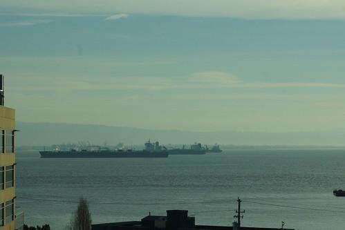 2017-01-28 At San Francisco Mission Bay [#4]