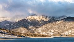 (Russo 86) Tags: campotosto landscape lago lake