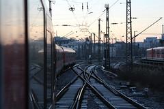 IMG_4183 (MegaBlitzmaster) Tags: br245 br218 marschbahn nob nordostseebahn deutschebahn db nahsh ice michaelisdonn gravita br261 bte cnl br103