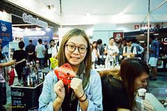 南港展覽館 (亂 ㄕㄜˋ 一族) Tags: contaxst carlzeisst 25mm28mmg kodaksupergold400