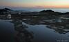 January Ligurian (- Crupi Giorgio (official)) Tags: italy liguria genova sea sky sunset seascape reef relax reflection canon canoneos7d sigma sigma1020mm