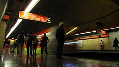 C.N.C.F. NM-79 | Camarones L-7 (Christian Linarez) Tags: metrodf stcmetro stc subway cncf concarril camarones metrocamarones ciudaddemexico cdmx