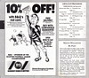 St Mirren vs Heart Of Midlothian - 1989 - Page 2 (The Sky Strikers) Tags: st mirren heart of midlothian hearts love street bq scottish premier league official match magazine 80p