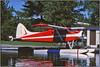 SCAN1652FL (Gerry McL) Tags: falls nestor ontario northern canada flying northwestern cgebl dhc2 de havilland beaver floatplane