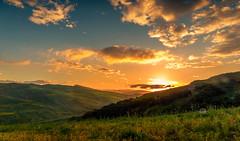 The Middle-earth II (Michele Naro) Tags: middlehearth monacodimezzo montagne mountains petraliasottana madonie sicily sicilia sunrise sonnenuntergang bergen sizilien nikond80 samyang14mmf28
