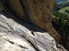 Klettersteig Kandersteg-Allmenalp 2 (chrummi) Tags: klettersteig allmenalp kandersteg