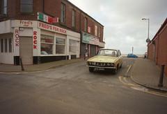 Blackpool Rocks (Becky Frances) Tags: blackpool city candid colourstreetphotography documentary england light lensblr landscape olympus streetphotography socialdocumentary urban uk winter 2017