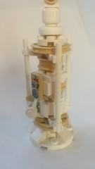 GX8 Moisture Vaporator (FirstInfantry) Tags: lego starwars anh tpm atoc lars