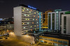 VIP Grand Hotel 595 (_Rjc9666_) Tags: arquitectura building colors hotel lisboa lisbon lisbonne night nightscape nightshot nikkor1855 nikond5100 portugal street urbanphotography â©ruijorge9666 vipgranlisboa ©ruijorge9666 pt vipgrandhotel 1654 595