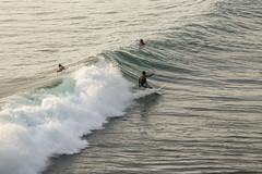 IMG_4534 (FelipeDiazCelery) Tags: indonesia bali tanahlot templo temple religion induhismo hinduismo sea mar playa beach surf