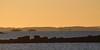 Mirage at sundown (Ib Aarmo) Tags: sea fjord islands mirage ship evening sunset outdoor nature